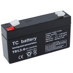 07.02.0083_TC_6V_1.3AH_LEAD_ACID_BATTERY_PALS